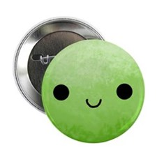 """Shave Ice baby 2.25"""" Button (10 pack)"""