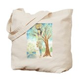 Egyptian Girl Tote Bag