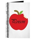 Poison Apple Journal