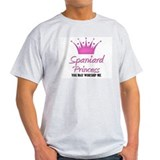 Spaniard Princess T-Shirt