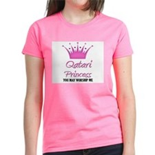 Qatari Princess Tee
