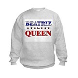BEATRIZ for queen Jumpers
