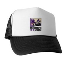 MicroSouth 2006 Trucker Hat