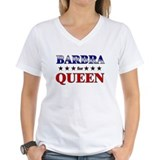 BARBRA for queen Shirt