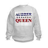 AUBREE for queen Sweatshirt
