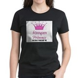 Kenyan Princess Tee