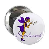Stardusted Logo Button (10 pack)