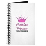 Haitian Princess Journal