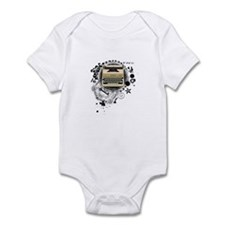 Alchemy of Writing Infant Bodysuit