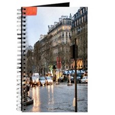 Champs Elysee Journal