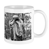 """I Weep for Thee"" Small Mug"