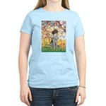 Spring / Ger SH Women's Light T-Shirt