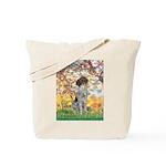 Spring / Ger SH Tote Bag