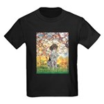 Spring / Ger SH Kids Dark T-Shirt