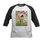 Spring / Ger SH Kids Baseball Jersey