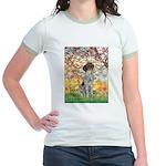 Spring / Ger SH Jr. Ringer T-Shirt