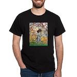 Spring / Ger SH Dark T-Shirt