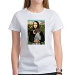 Mona / Ger SH Pointer Women's T-Shirt