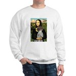 Mona / Ger SH Pointer Sweatshirt