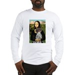 Mona / Ger SH Pointer Long Sleeve T-Shirt
