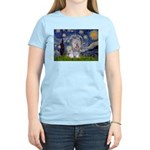 Starry / Skye #3 Women's Light T-Shirt
