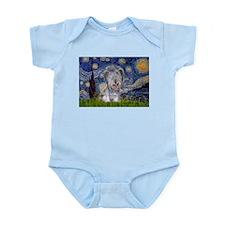 Starry / Skye #3 Infant Bodysuit