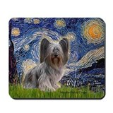 Starry / Skye #2 Mousepad