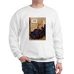 Whistler's /Dachshund(LH-Sabl) Sweatshirt
