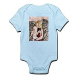 SIDS Protection Onesie
