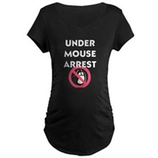 Under Mouse Arrest T-Shirt
