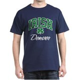 Denver Irish T-Shirt