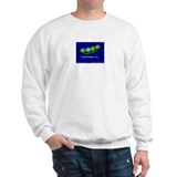 whirledpeas.us Sweatshirt
