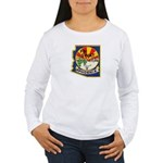 Arizona FBI SWAT Women's Long Sleeve T-Shirt