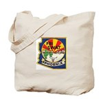 Arizona FBI SWAT Tote Bag