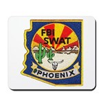 Arizona FBI SWAT Mousepad