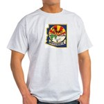 Arizona FBI SWAT Light T-Shirt