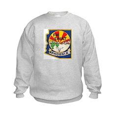 Arizona FBI SWAT Kids Sweatshirt
