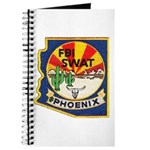 Arizona FBI SWAT Journal