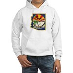Arizona FBI SWAT Hooded Sweatshirt