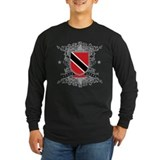 Trinidad and Tobago Shield T