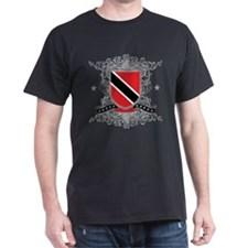 Trinidad and Tobago Shield T-Shirt