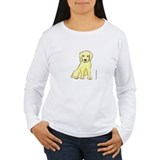 """Lab Puppy"" T-Shirt"