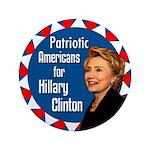 Patriotic Americans for Clinton 3.5