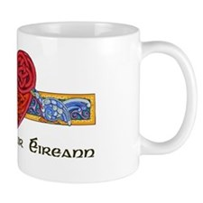 'Irish Grandmother' (Gaelic) Mug