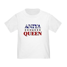 ANIYA for queen T