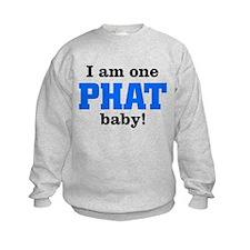 Phat Baby Boy Sweatshirt