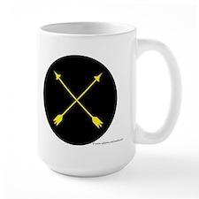 Archery Marshal Mug