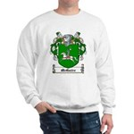 McGuire Family Crest Sweatshirt