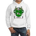 McGuire Family Crest Hooded Sweatshirt