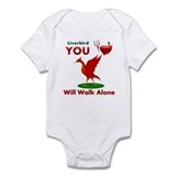 Liverpool FC Infant Bodysuit